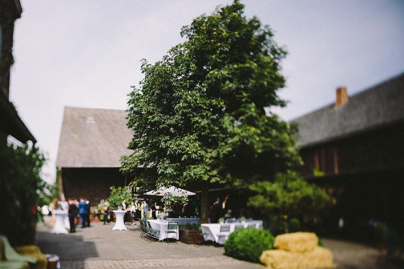 Waldorfer Höfe Hochzeit