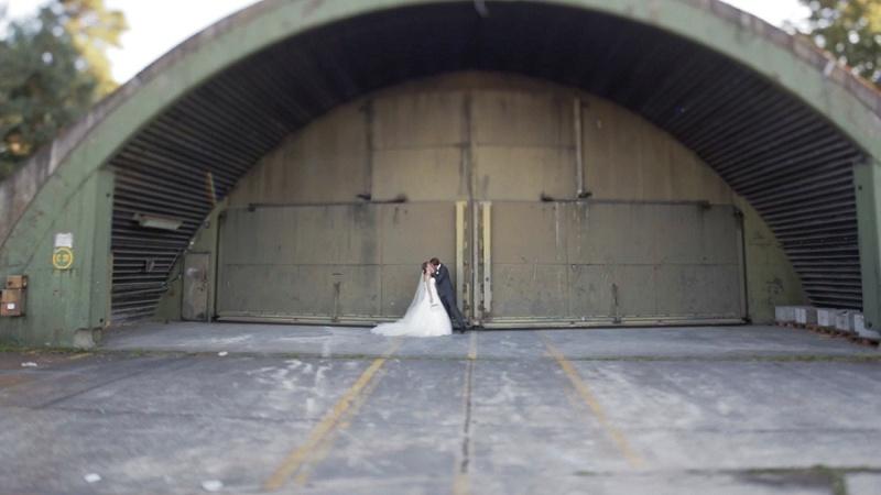 Hochzeitsvideos mit viel Gefühl von Loud Cinematography
