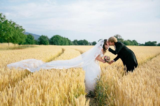 10 Gründe und Tipps für ein After Wedding Shoot