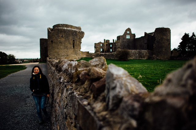 Irland-Schlösser und Herrenhäuser - Rundreise - Marion and Daniel  (13 von 100)