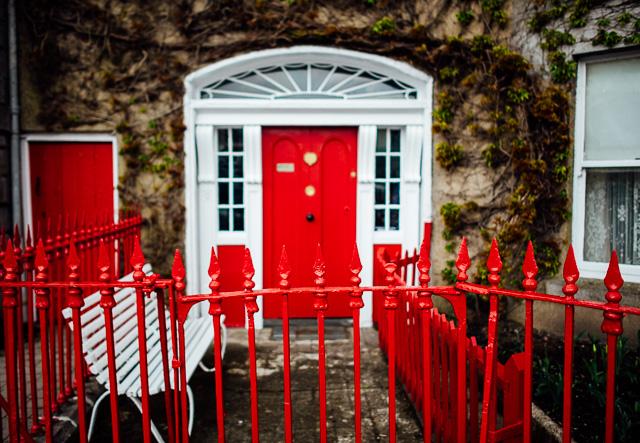 Irland-Schlösser und Herrenhäuser - Rundreise - Marion and Daniel  (16 von 100)
