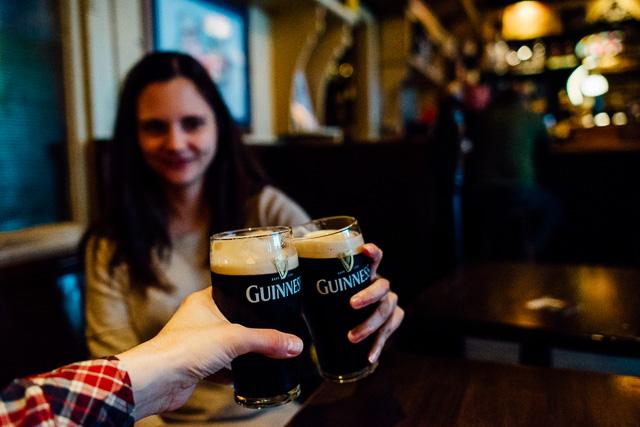Irland-Schlösser und Herrenhäuser - Rundreise - Marion and Daniel  (17 von 100)