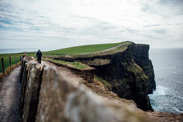 Irland-Schlösser und Herrenhäuser - Rundreise - Marion and Daniel  (43 von 100)