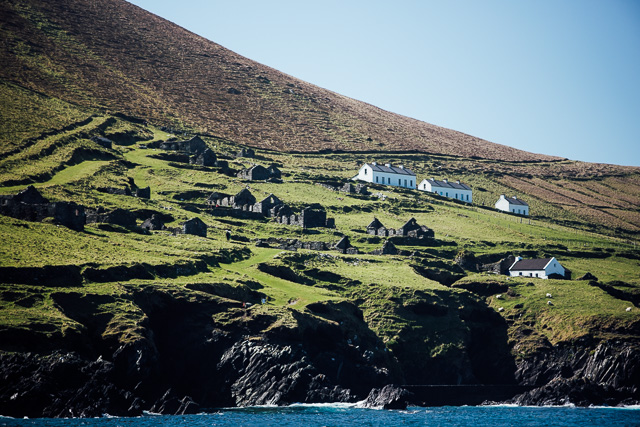 Irland Dingle Peninsula