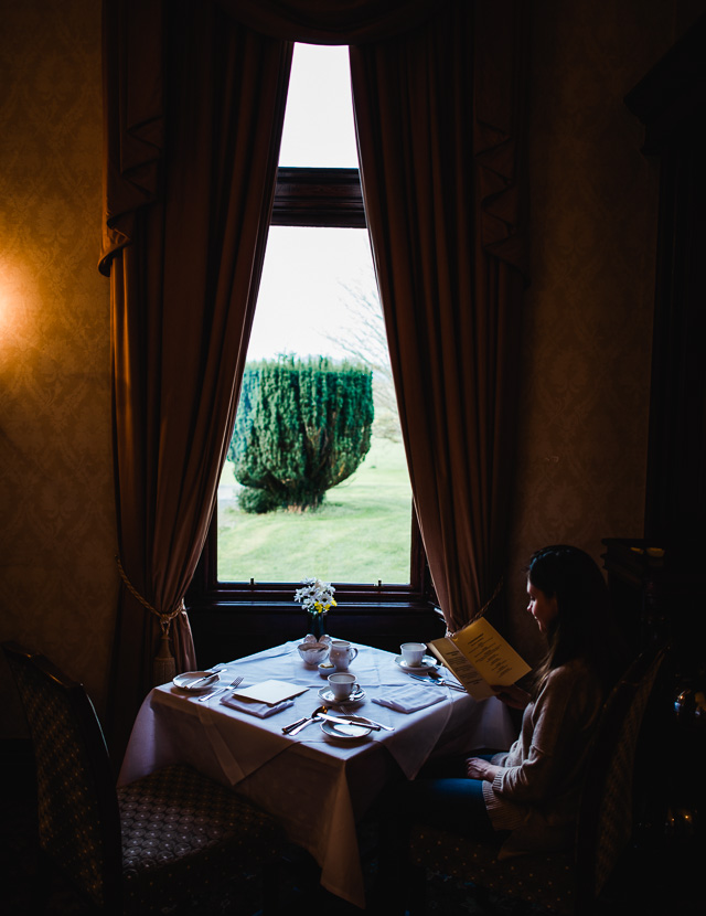 Irland-Schlösser und Herrenhäuser - Rundreise - Marion and Daniel  (64 von 100)