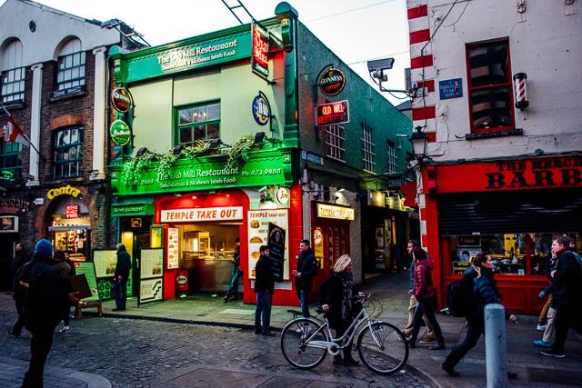 Irland-Schlösser und Herrenhäuser - Rundreise - Marion and Daniel  (94 von 100)