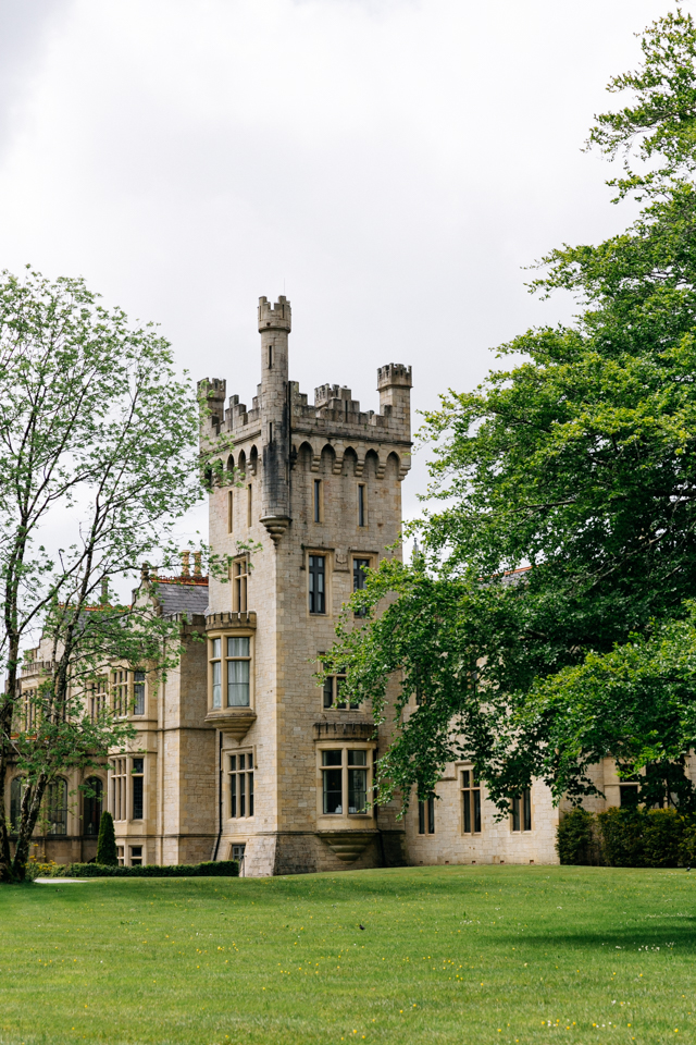 Lough Eske Castle Hotel Donegal