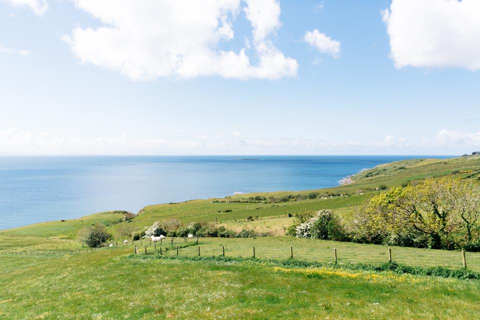 Irland schönste Orte Westküste Donegal
