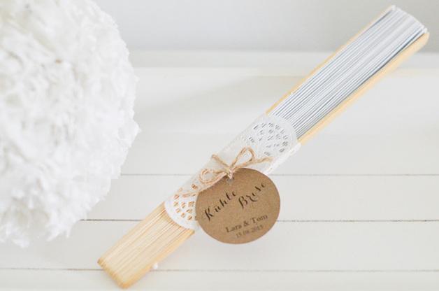 10 Last Minute Tipps für die Hochzeitsplanung: 1 Woche vor dem Fest