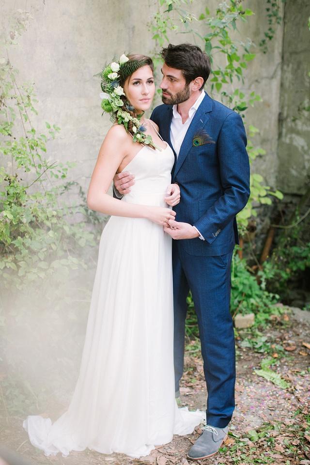 The Bloke Inspirationen Fur Eine Bunte Boho Hochzeit Und Mode Fur