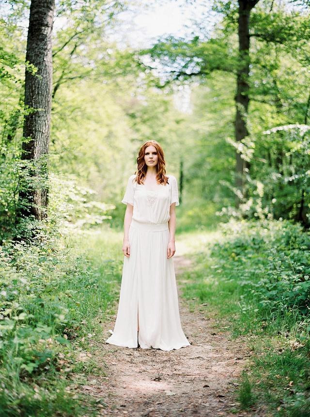 Brautkleid Stephanie Wolff