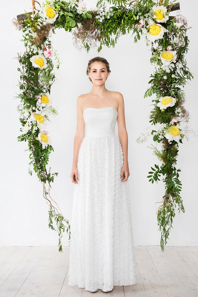 Brautkleid kisui