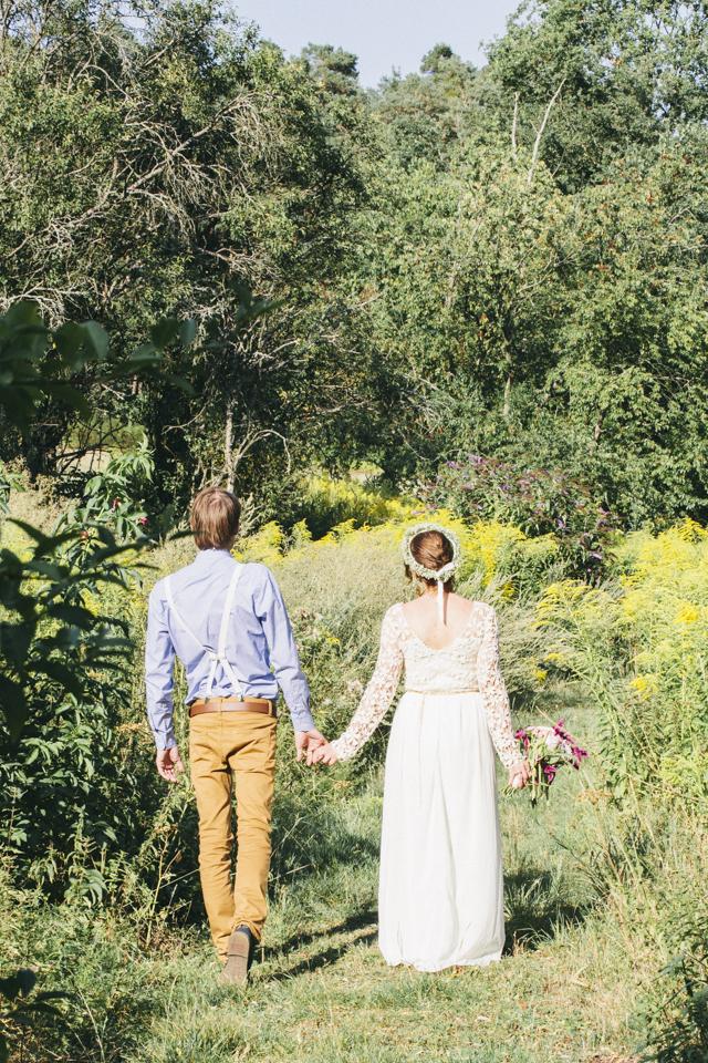 Hochzeit low budget sparen
