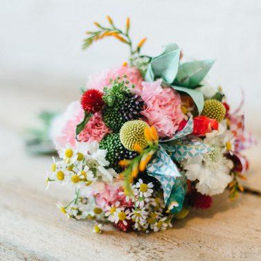 Stilvoll Sparen bei der Hochzeit: 9 Tipps rund ums Budget für die Hochzeit