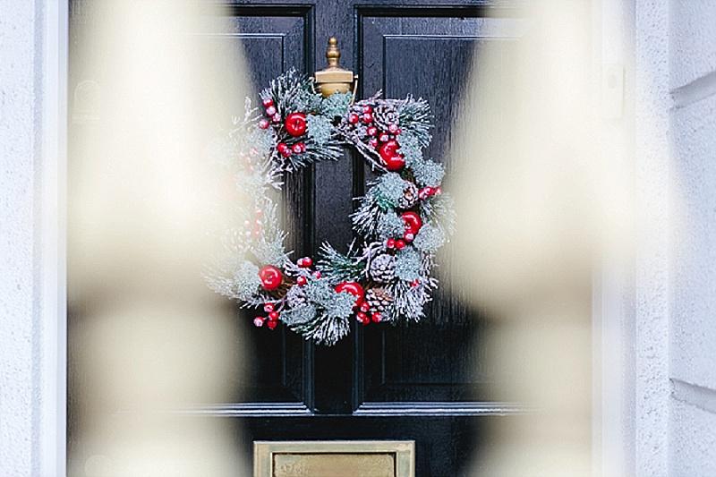 Munter mitgereist…. Weihnachten in London mit Christine Jütte Photography