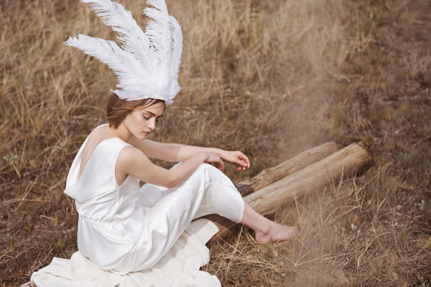 HELENA2 Karolin Kruger Brautkleid