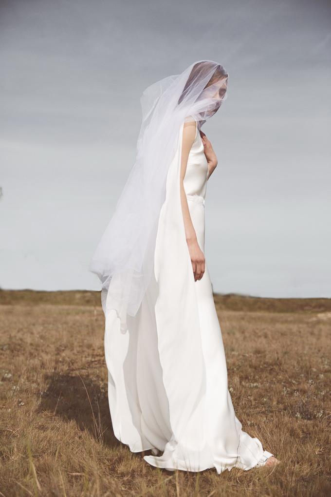 Karolin Kruger Brautkleid