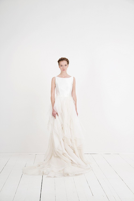 elfenkleid Brautkleid