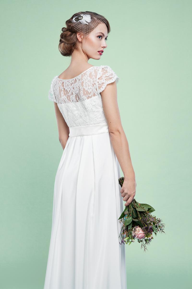 Labude Brautkleid 2016