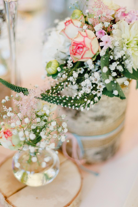 Multikulturelle Vintage Hochzeit mit Mini Cooper von Irina und Chris ...