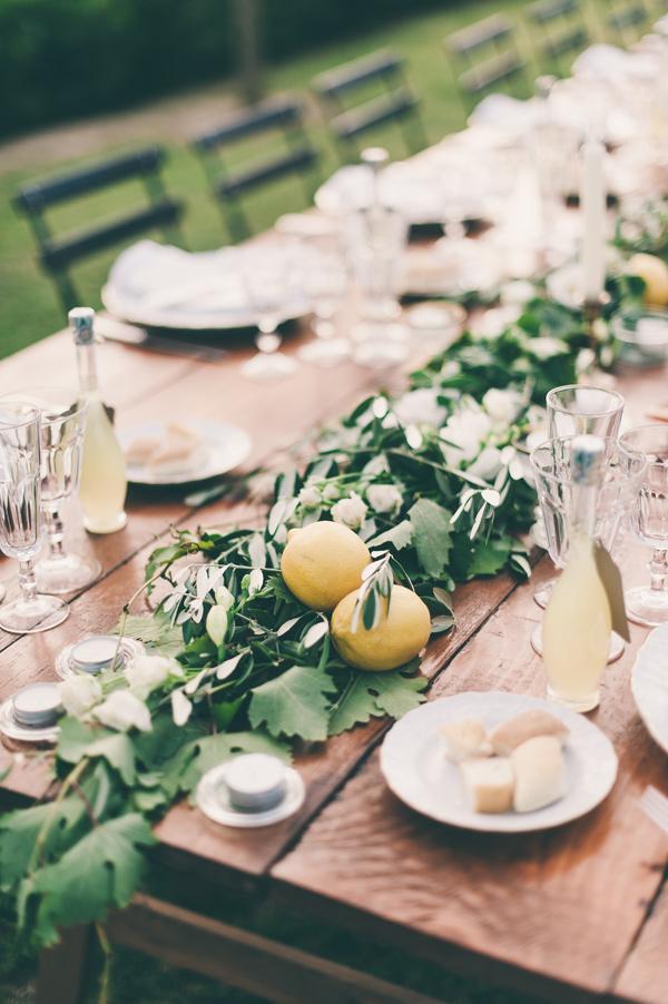 10 originelle ideen f r eure tischdekoration zum selbermachen hochzeitsblog the little wedding. Black Bedroom Furniture Sets. Home Design Ideas