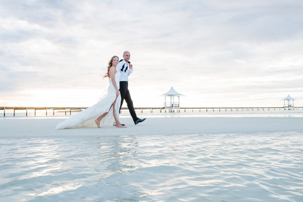 Eine Hochzeit auf den Malediven und Tipps für eure Destination Wedding