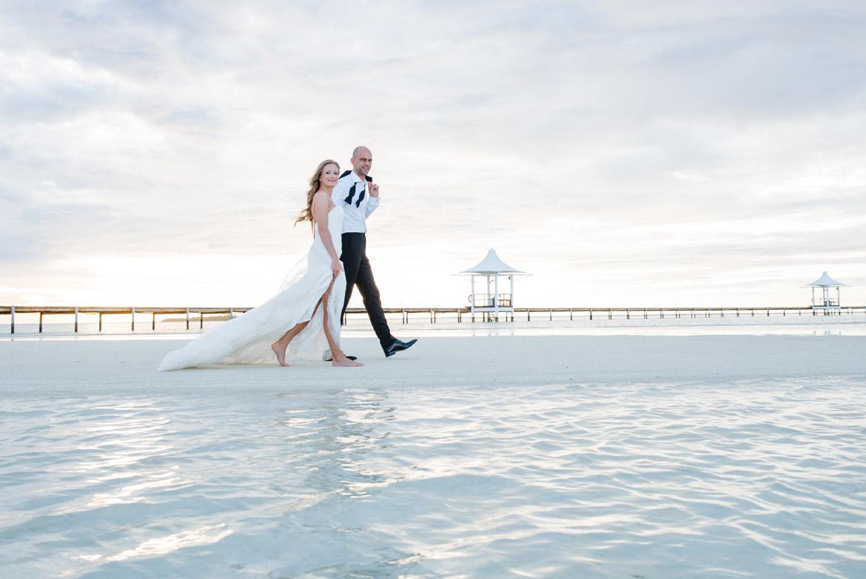 Eine Hochzeit Auf Den Malediven Und Tipps Fur Eure Destination