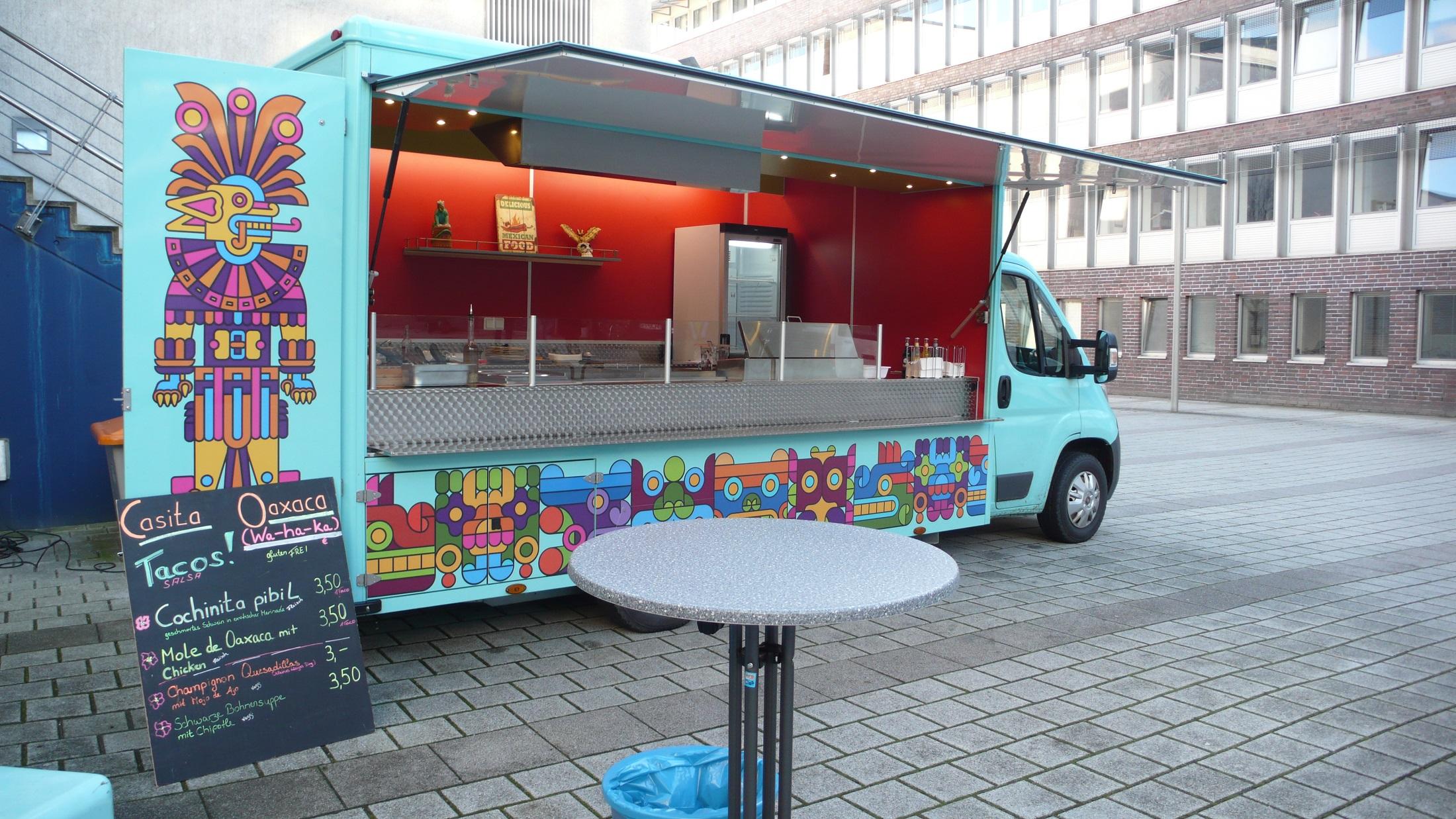 Casita Oaxaca Truck_1