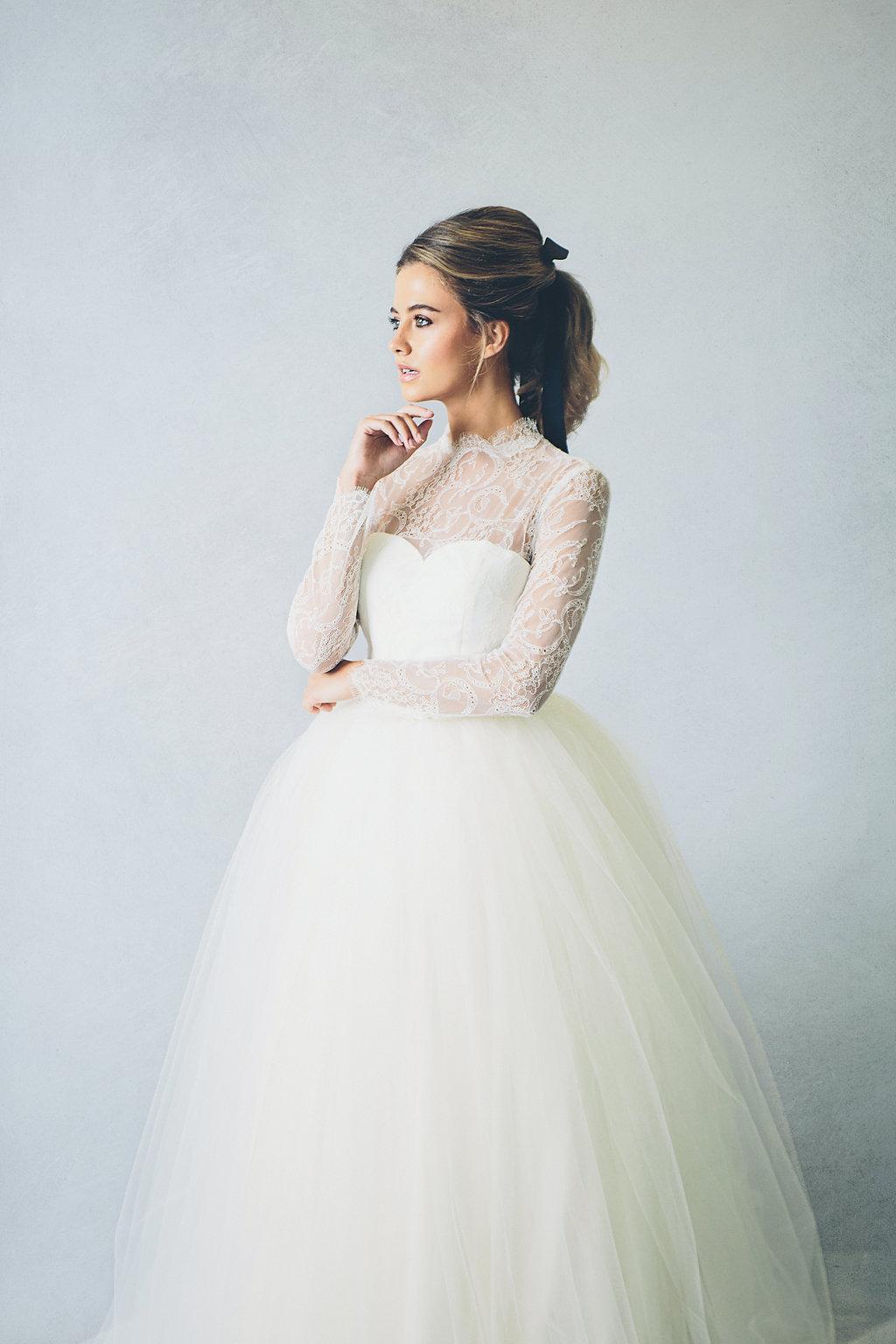 Elizabeth Stuart Brautmode Kollektion 2016 | Hochzeitsblog The ...