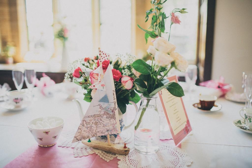 Kreative Ideen für eure Tischnummern 2016