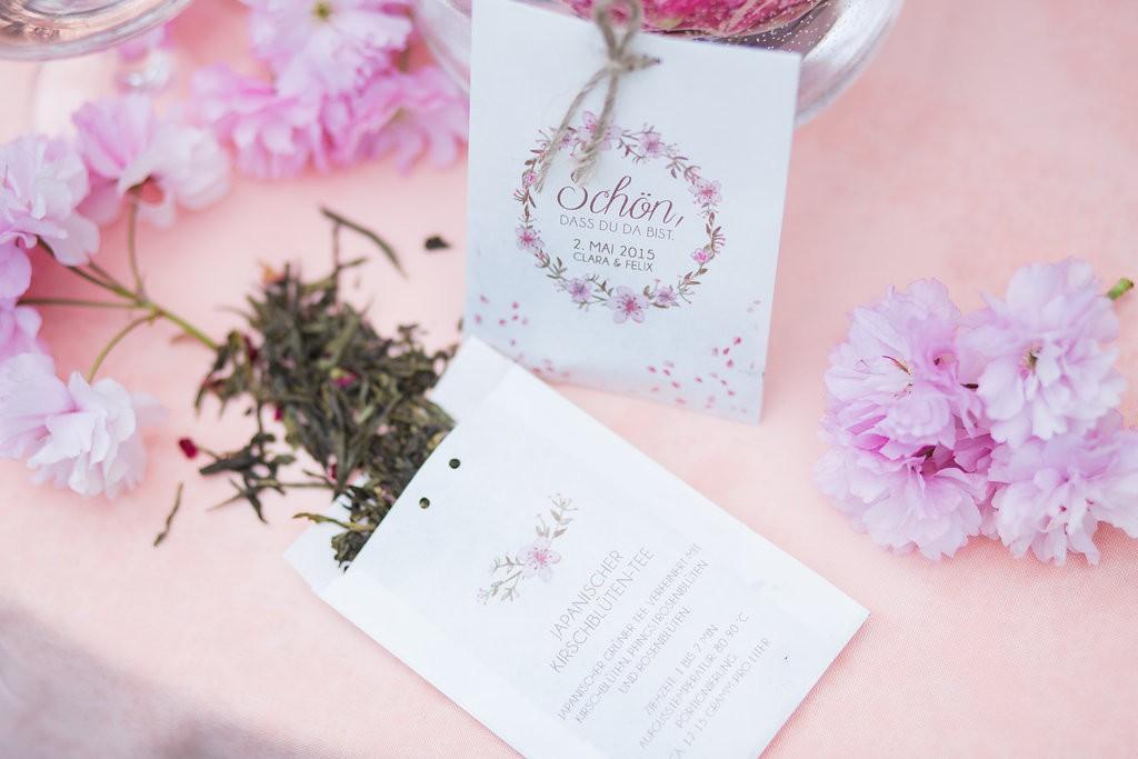 12 Originelle Gastgeschenke für eure Hochzeit