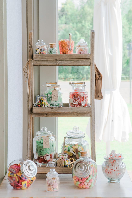 Candy bar Vintage