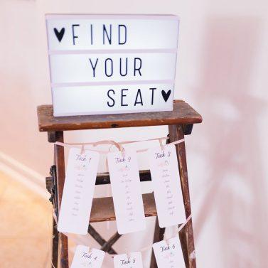 Einladen leicht gemacht – 14 Tipps zu eurer Gästeliste