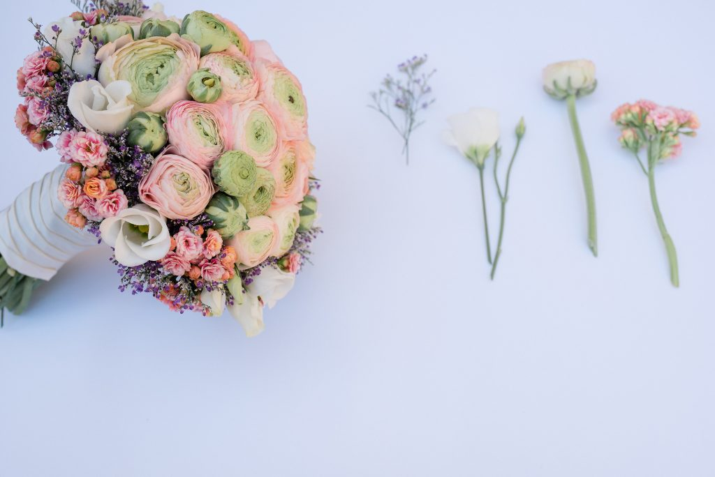 Vintage, Boho & Co: Fünf Brautsträuße – fünf Looks und Hochzeitssstile
