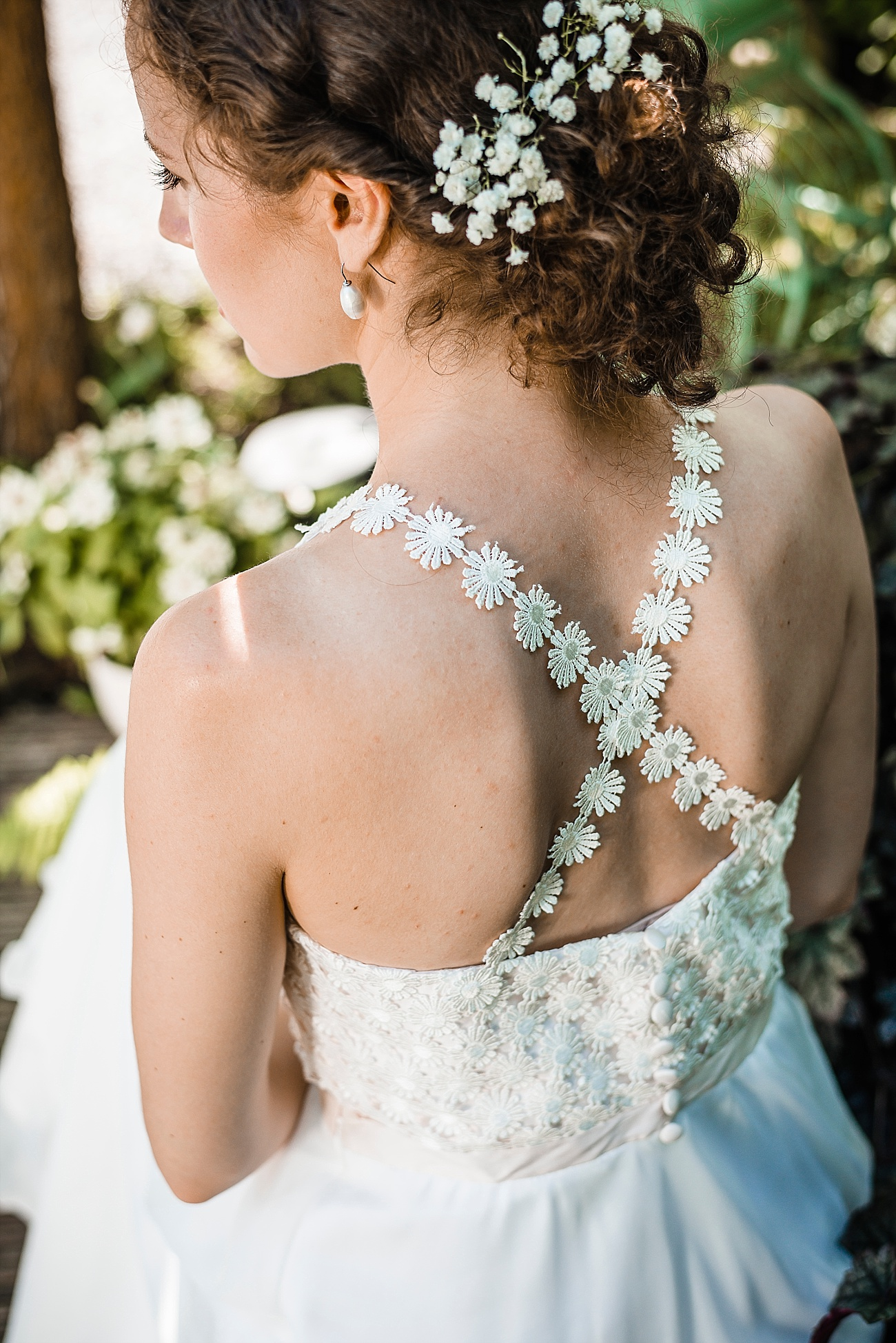 Claudia Heller Brautkleider 2017 | Hochzeitsblog The Little Wedding ...