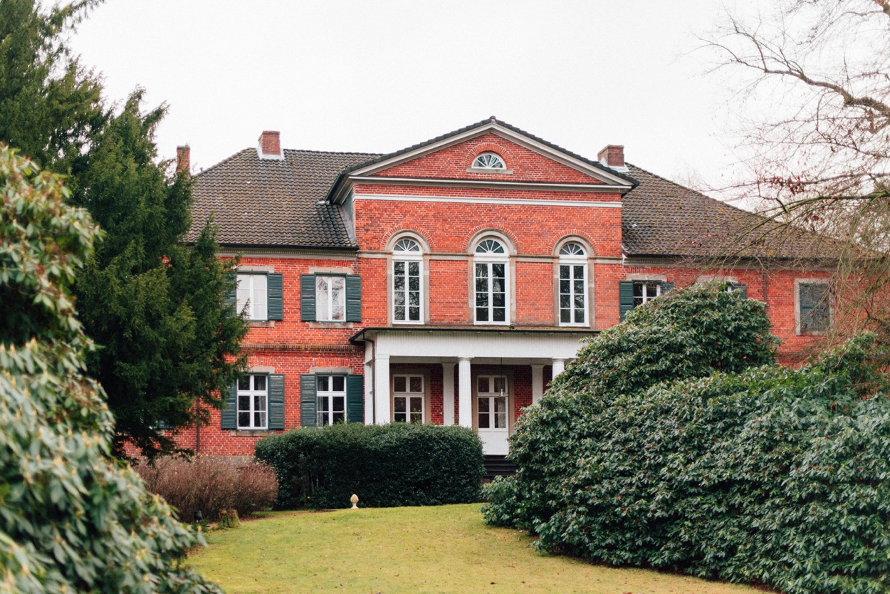 Herrenhaus Niendorf