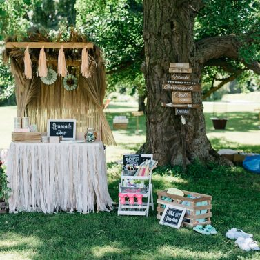 11 Tipps für euren Sektempfang auf der Hochzeit