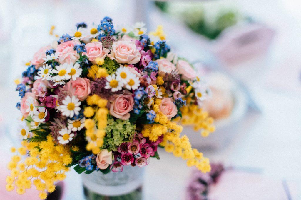 Hochzeitsevents und Hochzeitsmessen 2017