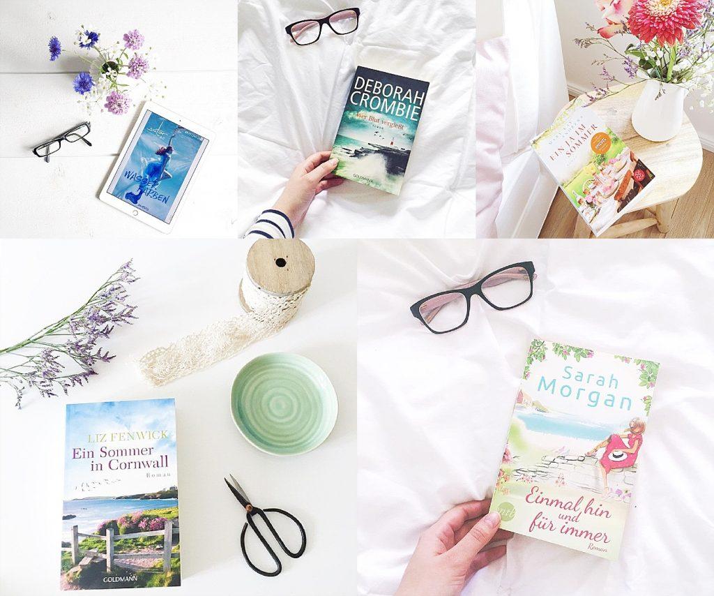 Meine Inspirationen und Leseempfehlungen im Februar