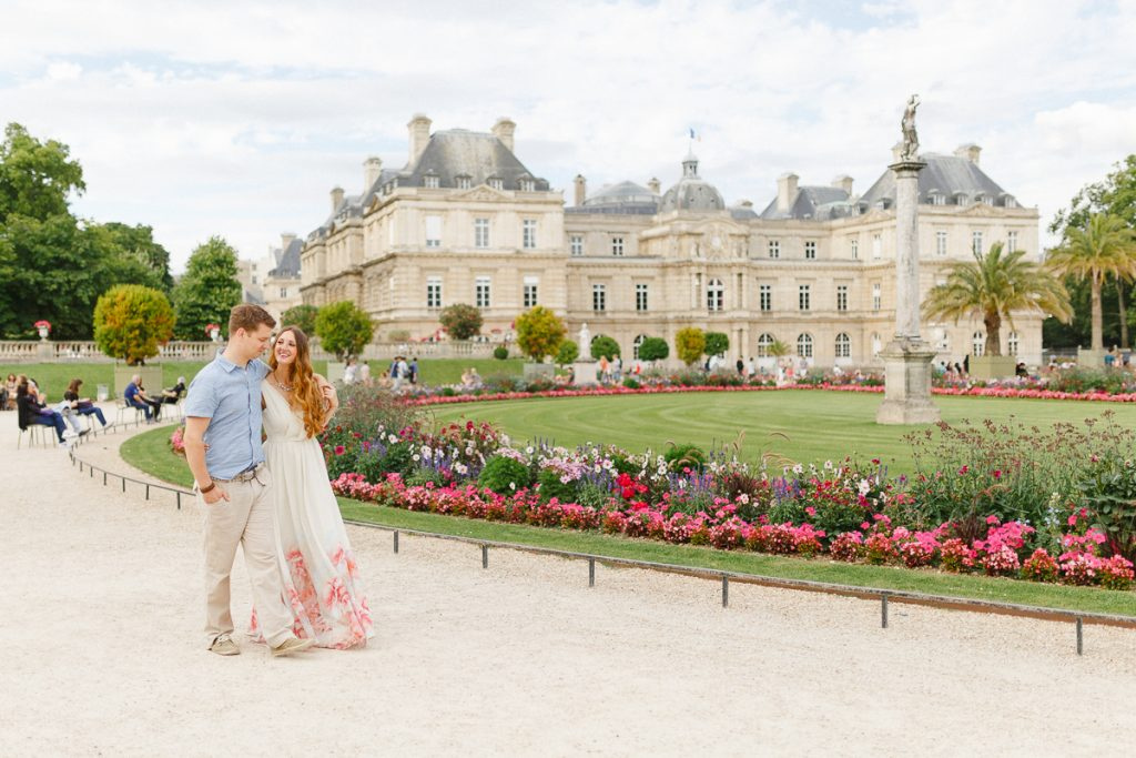 Je Dis Oui: Ein Jawort in Paris