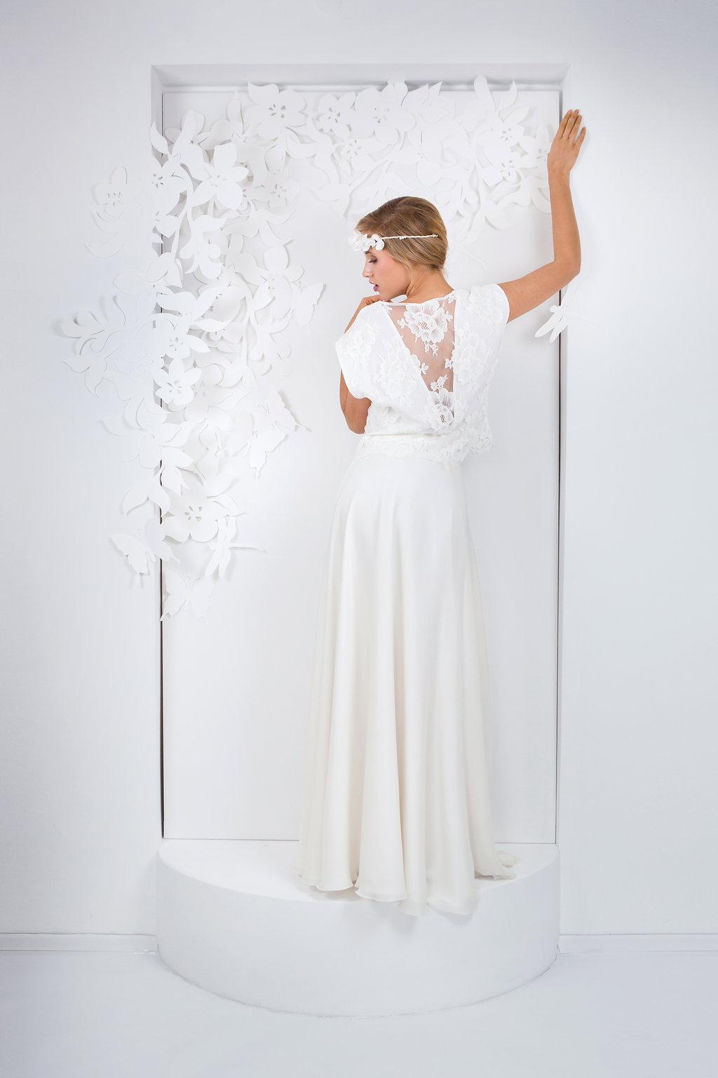 Brautkleid La Robe Marie
