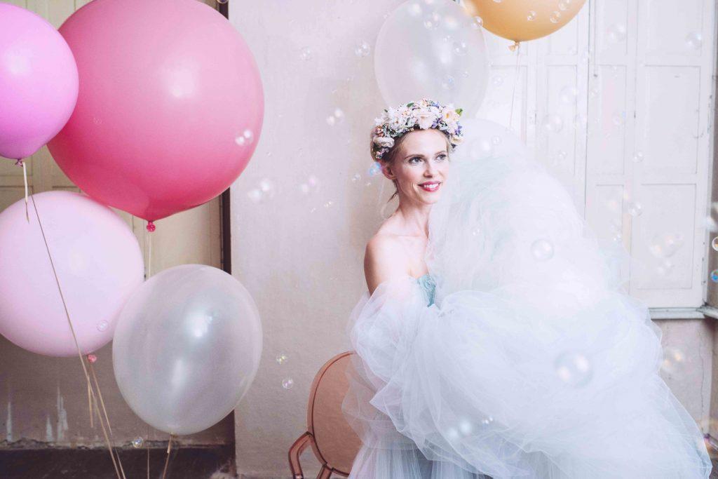 Trend 2017/2018: Dekorieren mit Luftballons