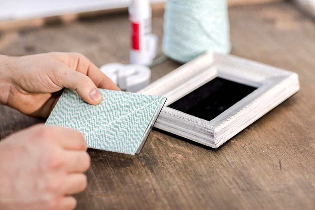 4 kreative diy ideen f r eure hochzeit in mint mit anleitung hochzeitsblog the little wedding. Black Bedroom Furniture Sets. Home Design Ideas