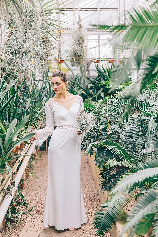 Brautkleider von Schleifenfänger 2017 | Hochzeitsblog The Little ...