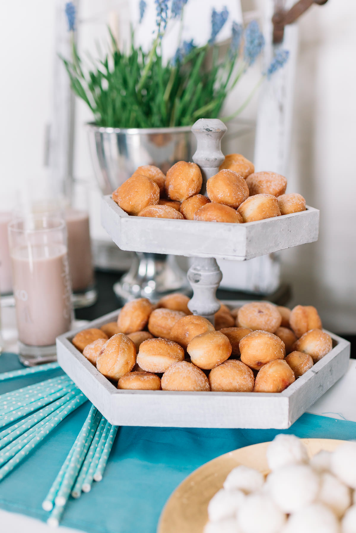 Donut Bar Hochzeit