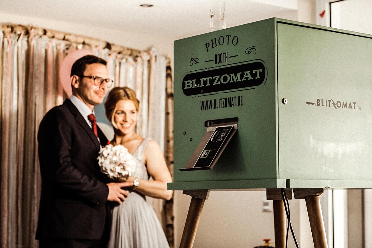 Unterhaltung für Gäste auf Hochzeit