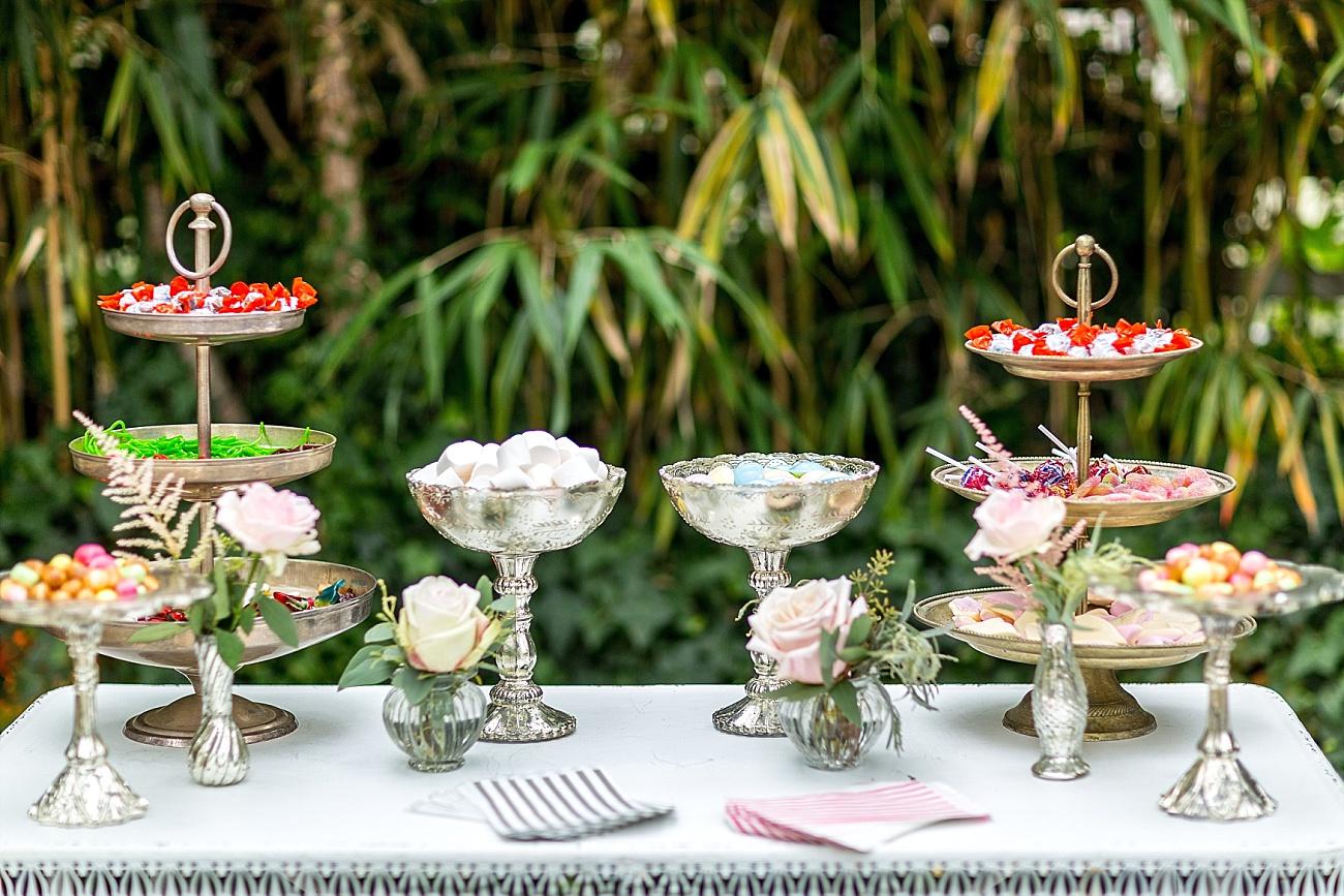 Candy Bar Hochzeit München