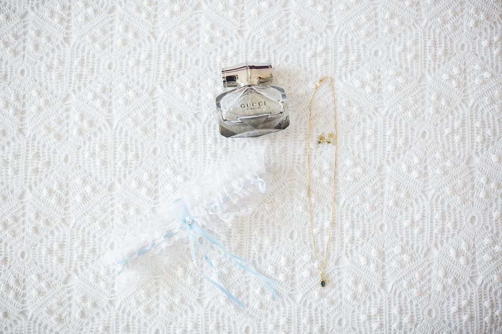 Hochzeit Parfüm Gucci