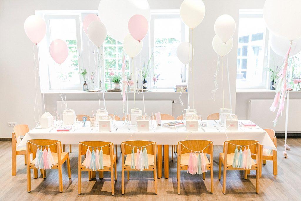 6 Tipps und Ideen für den Kindertisch auf der Hochzeit