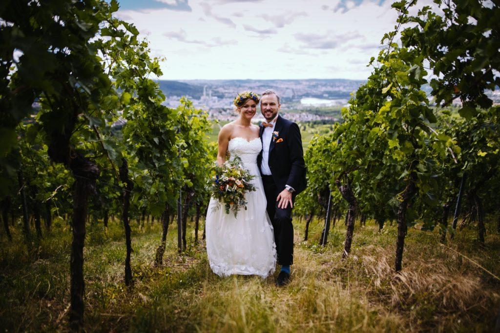 Bunte DIY Hochzeit auf Hof Leutenecker